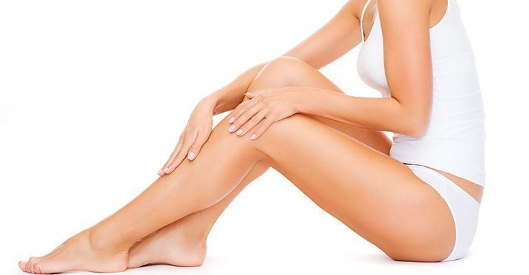 Laser Hair Removal: Perfectly Painless